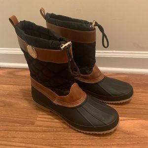 Tommy Hilfiger Arcadia Boots -10